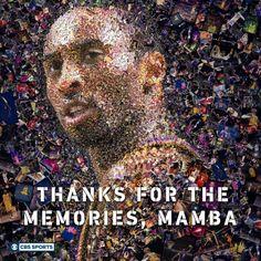 #Farewell @kobebryant! You had a great @NBA career!