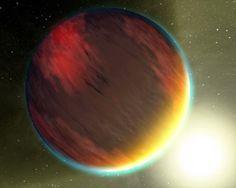 Kepler, space, planet