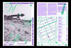Nieuw Amsterdams Peil - Studio Lennarts & de Bruijn