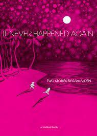 Αποτέλεσμα εικόνας για It Never Happened Again: Two Stories