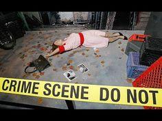 Ciencia forense El caso Permanyer - Misteriosos asesinatos