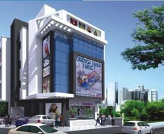 1000+ images about Ajit Tower - A commercial project @ Shipra Path ...