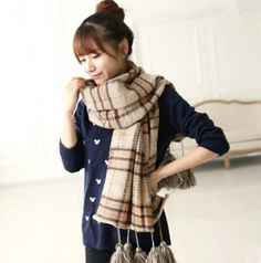 http://www.buyhathats.com/autumn-plaid-scarf-women-warm-acrylic-shawl-winter-wear.html