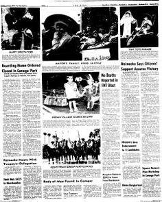 The Valley News - Van Nuys, California - June 2 1974