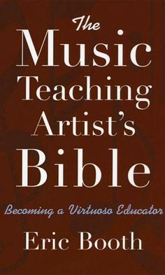 Creativity in music education. This is a good resource for me to remember.