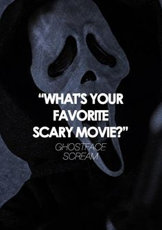 Everyone says their fandom is Doctor Who or Harry Potter. I'm just like, oh that's cool, I'm a screamer. #fandom #favoritemovie #fangirl