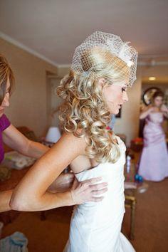@Christel Templeton--fav pic of wedding hair ive seen so far!!