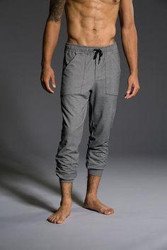 c8613c1821fee Onzie Classic Jogger in Charcoal Herringbone Yoga Shorts, Yoga Pants,  Herringbone Fabric, Hot