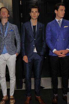Duchamp Spring Summer 2016 Primavera Verano #Menswear #Trends #Tendencias #Moda Hombre - London Collections MEN - M.F.T.