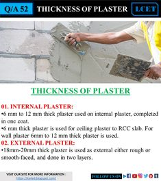 We Created This Channel For People Want To Know About Construction Work And Interior Work.