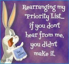 Discover and share Funny Quotes Looney Tunes Bugs Bunny. Explore our collection of motivational and famous quotes by authors you know and love. Funny Picture Quotes, Cute Quotes, Funny Pictures, Funny Cartoons, Funny Jokes, It's Funny, Lol, Looney Tunes Bugs Bunny, Looney Tunes Funny