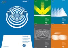 An Olympic Poster Proposal