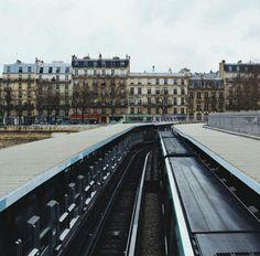bastille republique paris