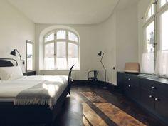 miss clara hotel / stockholm