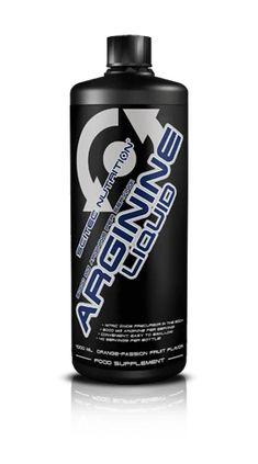 SCITEC ARGININE LIQUID - Performance & Recovery  NITRIC OXIDE PRECURSOR IN THE BODY! 5000 MG ARGININE PER SERVING! L-Arginine is a conditionally essential amino acid.Arginine supplementation is a general practice among athletes, bodybuilders. Taking liquid formulas is an easy and convenient way to cover the potential increased demand of Arginine.#dxhivevanity#scitecnutrition#gym#worcout#bodybilder#muscle#arginine#aminoacid