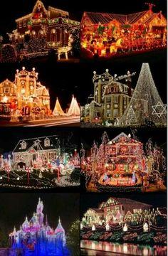 Serious Christmas lights