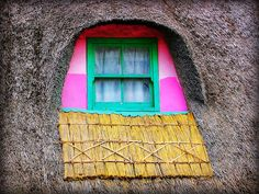 A Window in Ireland | by Sandra Leidholdt. Pinned by #ChiRenovation - www.chirenovation.com