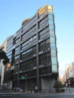 El Edificio Somisa | Galería: http://bartes.com.ar/edificio-somisa-de-mario-roberto-alvarez/