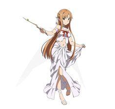 Sword Art Online | SAO | GGO | Gun Gale Online | Kirito | Asuna | Sinon | Manga | Otaku | Kawaii | Anime | Yuuki | Yui | Silica |