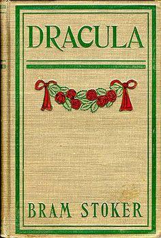 Bram Stoker ~ Dracula