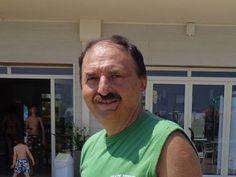 CRISTIANO PRANDI: Come un pensionato è riuscito a curare l'artrite e l'osteocondrosi in un mese