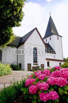 Kirche Lieberhausen