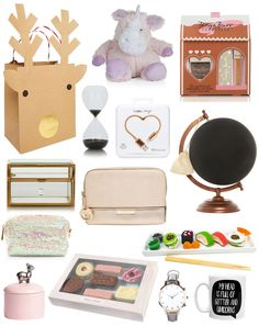 abbzzw | personal style and lifestyle blog: Christmas gift ideas