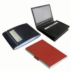 We are among the top manufacturers, dealers, traders, and exporters of best quality Corporate Business Card Holders from #Steigens in #Dubai.