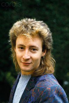 British Singer Julian Lennon