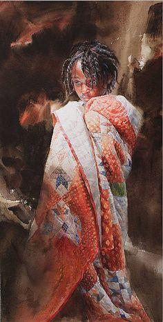 Mary Whyte - Dreamer