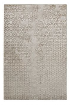 Star Silk Rug by Helen Amy Murray – Abstract Patterned Geometric New – Dering Hall – Carpet Texture Contemporary Rugs, Modern Rugs, Rug Texture, Interior Rugs, Fluffy Rug, Rug Company, Textured Carpet, Fabric Rug, Carpet Design