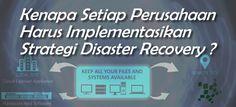 Konsultan IT Jakarta: Kenapa Setiap Perusahaan Harus Implementasikan Dis...
