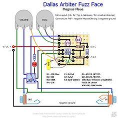 30 best fuzz pedal images on pinterest guitar pedals, guitar  bilderesultat for fuzz face diy