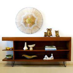 midcentury modern bookcase design inspiration on fab