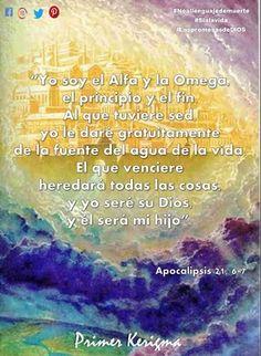 Miracle Prayer, Apocalypse, Prayers, Dios