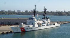 Us Coast Guard cutters WHEC 717 Mellon | mellon whec 717 us coastguard ship en wikipedia org wiki uscgc mellon ...