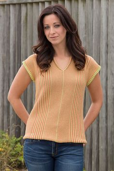 Ravelry: Salina pattern by Tonia Barry knit in Classic Elite Yarns Cerro.
