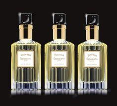 Presentamos la firma de alta #perfumería Grossmith London