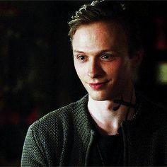Will Tudor as Sebastian Morganstern
