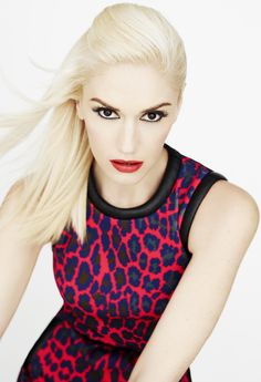 Gwen Stefani Gwen Stefani No Doubt, Gwen Stefani And Blake, Gwen Stefani Style, Britney Spears, Miley Cyrus, Gwen Stefani Pictures, Taylor Swift, Hollaback Girl, Nicole Richie