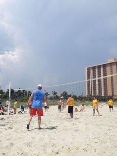 Ejercicios para mantenerte en forma en la playa