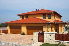 egyszintes mediterrán ház - Google keresés
