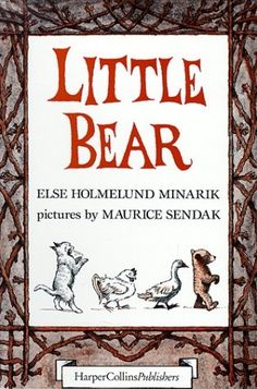 Little Bear by Maurice Sendak