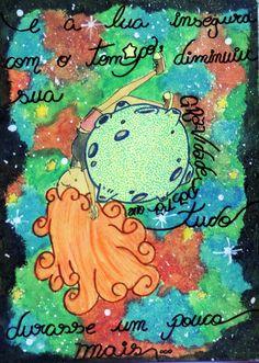 #desenho #draw #ilustração #poesiadecaneca #constelação