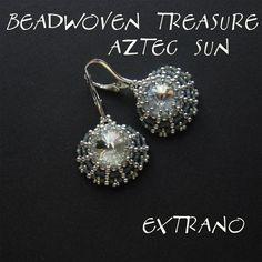 Buy ANY 3 TUTORIALS for 12.50 USD Earrings Bracelets by Extrano