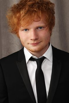 my mother cried when i told her i  thought that i was in love with a ginger.. no she didnt that was a joke.