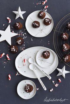 Zimt-Busserln, Baileysplätzchen + das schönste Weihnachtsgeschirr in diesem Jahr. – Liebesbotschaft Blog