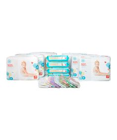 Look at this #zulilyfind! Diapers & Wipes Voucher by The Honest Company #zulilyfinds@msanders0987 is this a good deal on these or not?