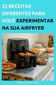 how to use air fryer accessories Easy Dinner Recipes, Easy Meals, Cooks Air Fryer, Veggie Recipes, Healthy Recipes, Best Air Fryers, Good Food, Yummy Food, Air Fryer Recipes