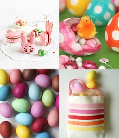 Easter craft projects | The New Home Ec